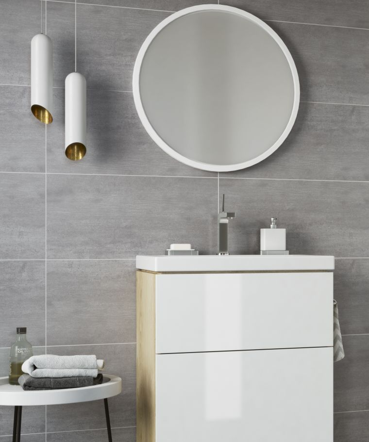 Revamp your bathroom on a budget