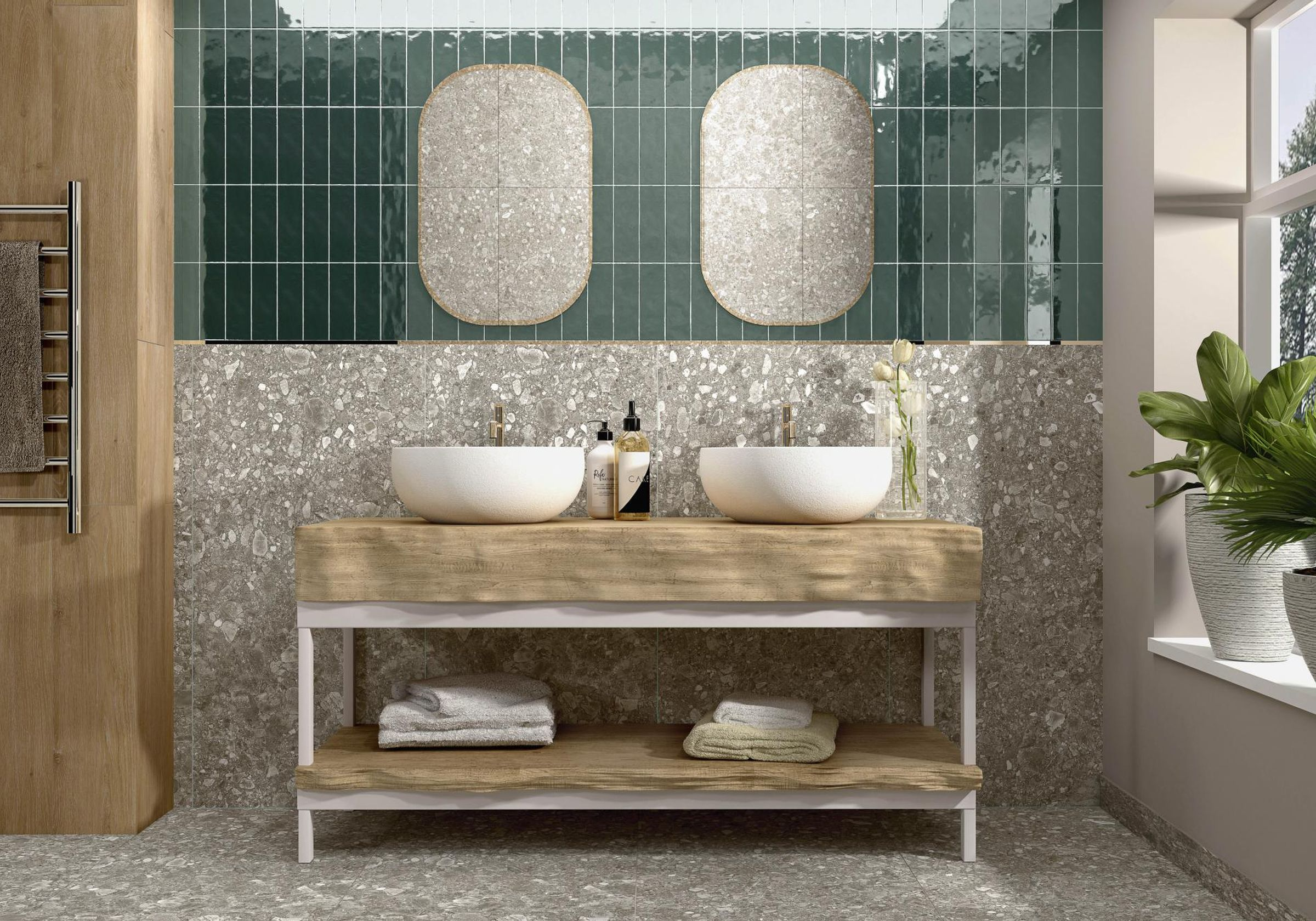 We need to talk about Terrazzo