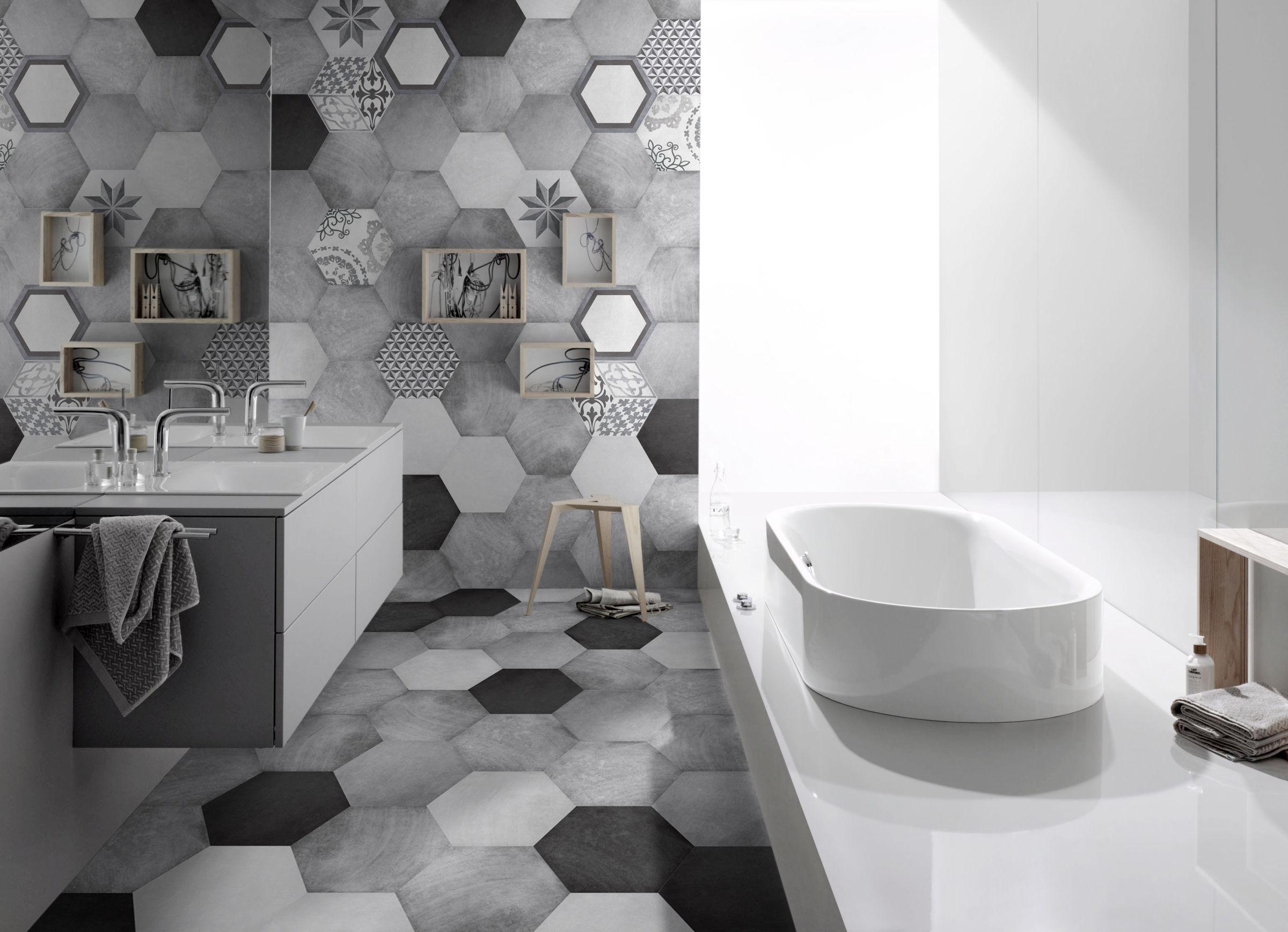 Honeycomb Hexagonal Harmony