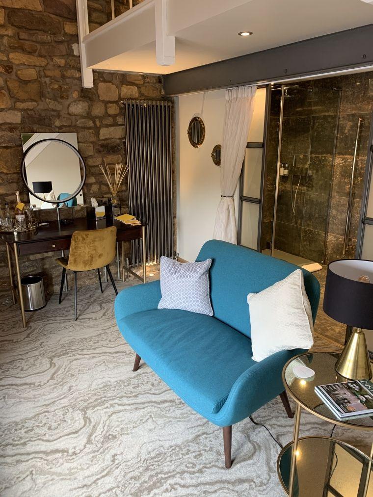 Quite Simply French, Lancaster - Ashton Room