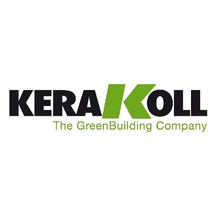 K is for Kerakoll